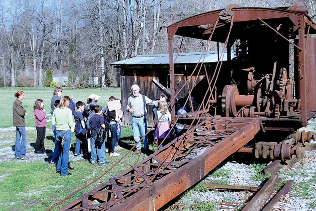 Museums to Visit in the Tennessee Smoky Mountains