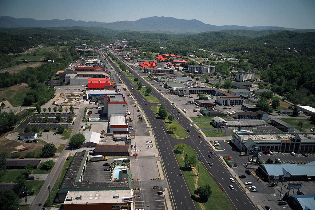 Things to Do in Pigeon Forge, Tennessee