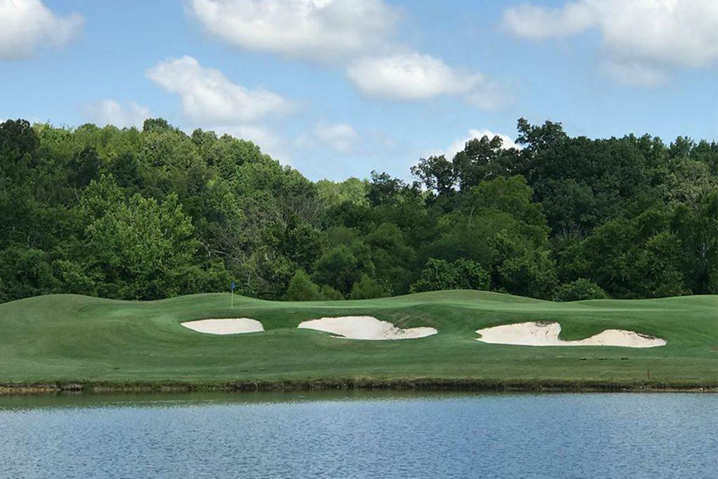 Sevierville-Golf-Club