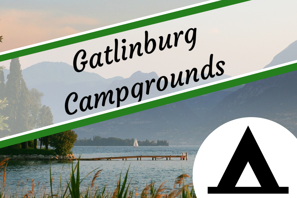 Campgrounds in Gatlinburg