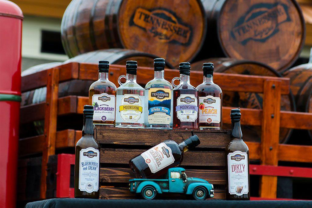 Tennessee Legends Distillery