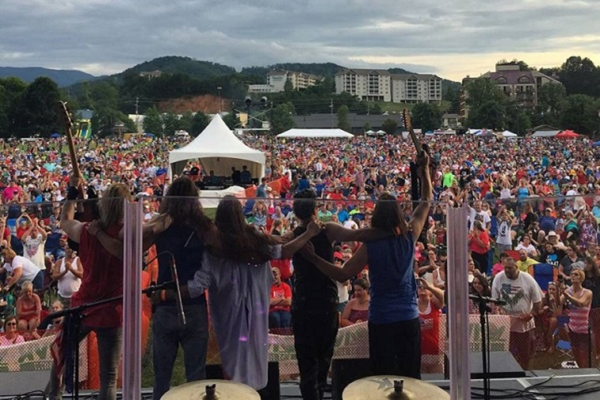 Top 5 July Events in the Tennessee Smokies