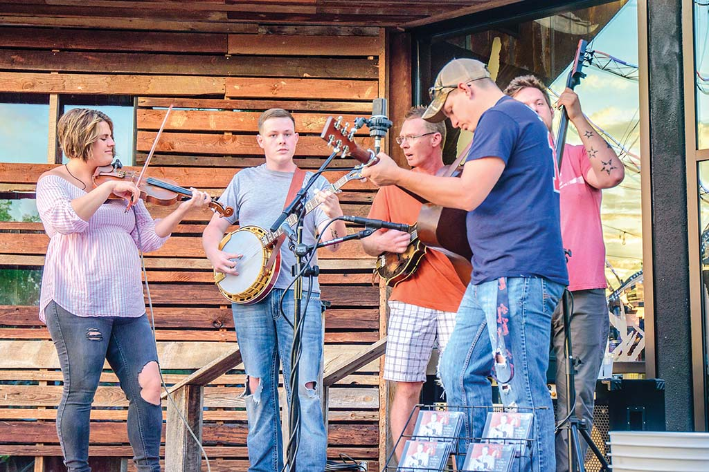 Labor Day weekend events in Gatlinburg, Labor Day weekend events in Pigeon Forge, Labor Day weekend events in Sevierville