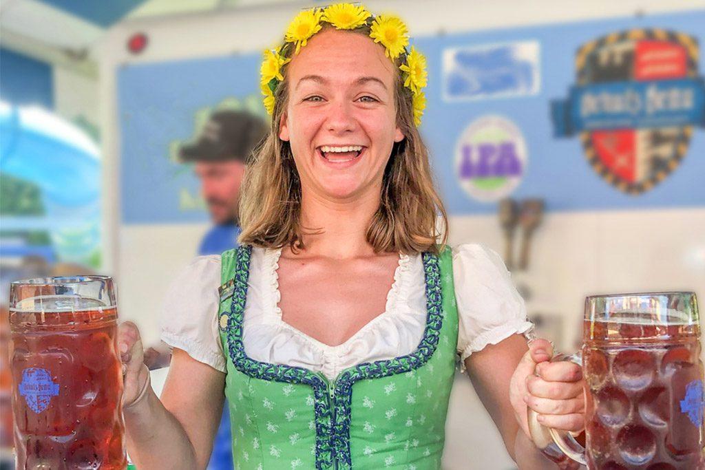 Oktoberfest at Ober Gatlinburg