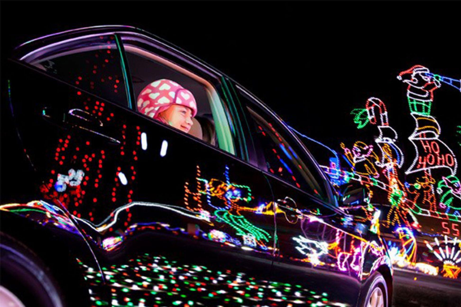Gatlinburg December events, Pigeon Forge December events, Sevierville December events