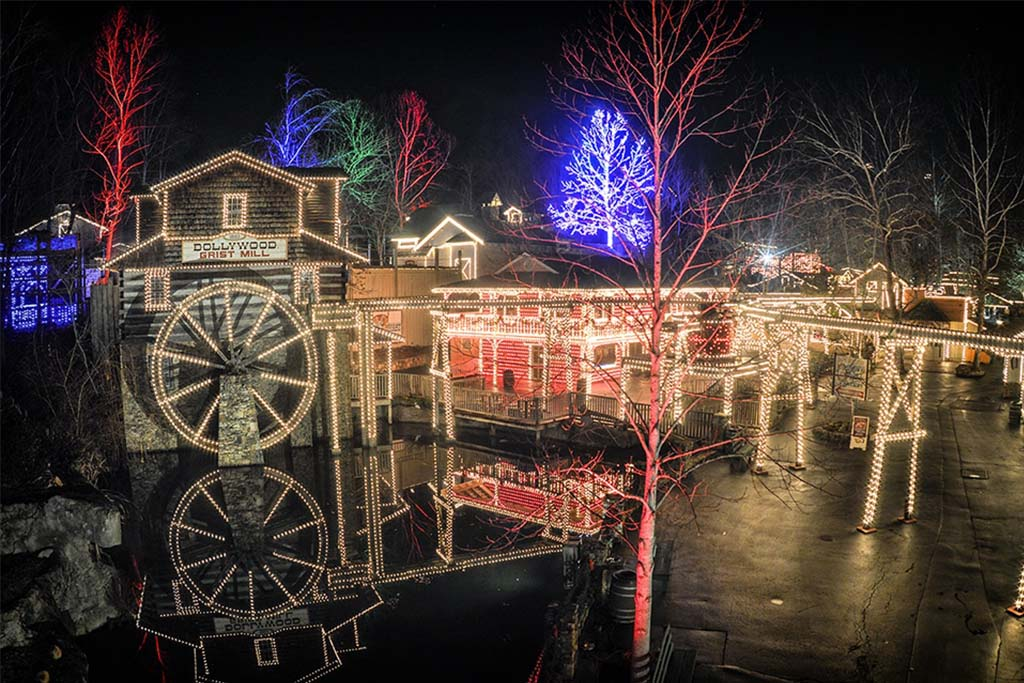 Top 5 January Events in the Tennessee Smokies