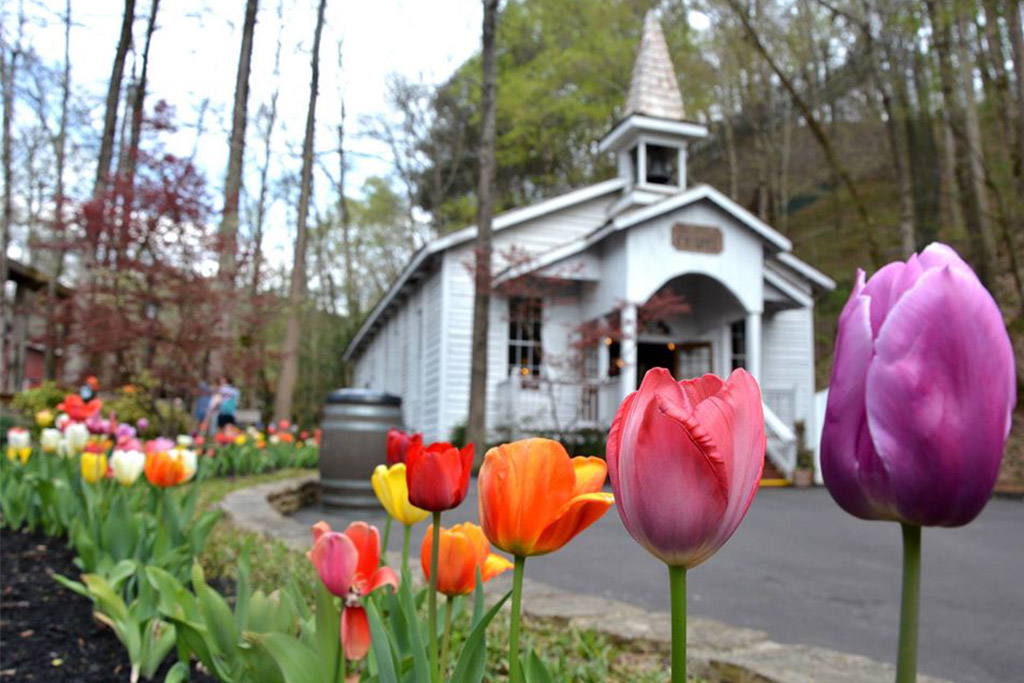 Spring Events at Dollywood