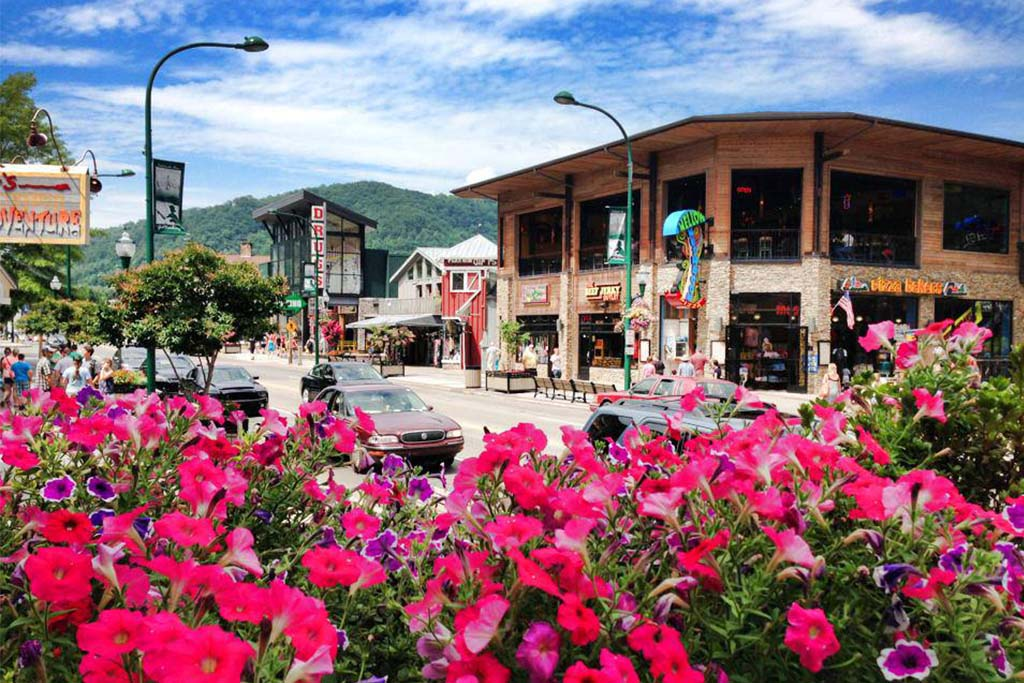 Things to Do this Spring in Gatlinburg