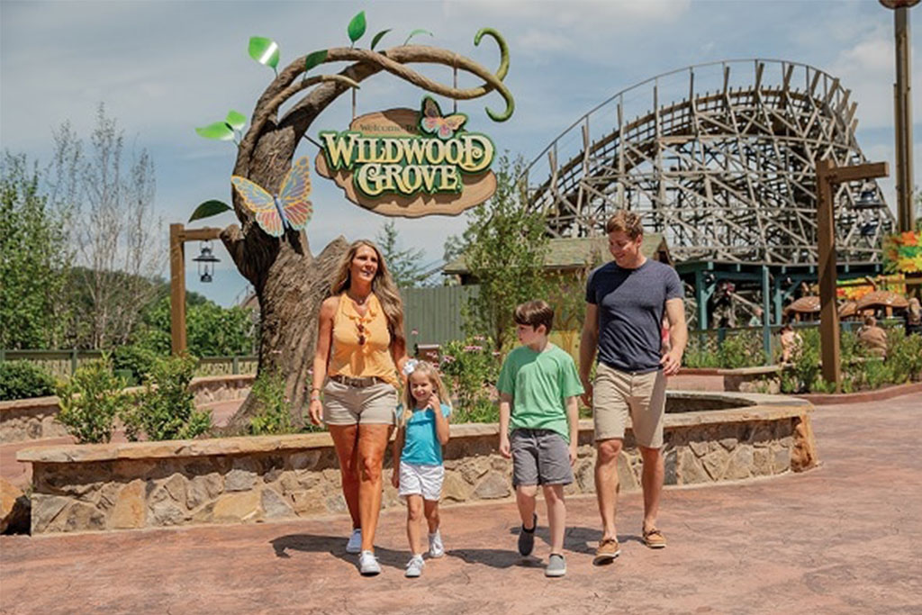 Dollywood Best Amusement Park 2019