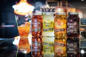 old tennessee distilling moonshine