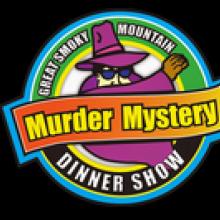 ts Murder Mystery Dinner Show logo
