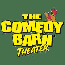 ts comedy barn logo