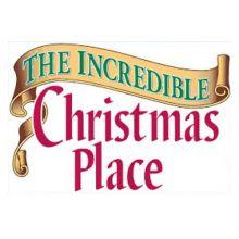 ts incredible christmas logo