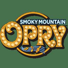 ts smoky mountain opry logo
