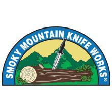 ts smoky mtn knifeworks logo