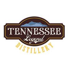 ts tennesee legend distillery logo