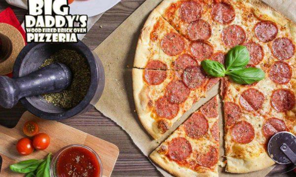 big daddys pizzeria